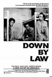 down-by-law-poster-jarmusch-begnini-waits-lurie