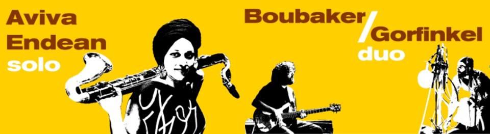 boubaker